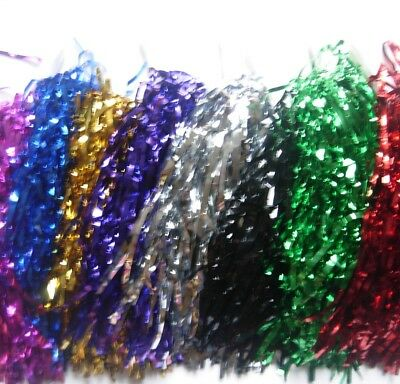 1 Pair Cheerleader Pompoms Hen party Fancy Dress Pom Pom Accessory Dance 2