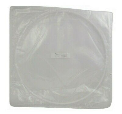 """AMAT Applied Materials 0021-81146 Ring Teflon 18"""" Dome 300mm HDPCVD New Surplus 2"""
