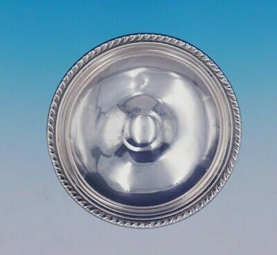"English Gadroon by Gorham Sterling Silver Compote #1101 5 3/4"" Tall (#3353) 3"
