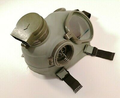 Serbian /Yugoslavian NBC protective Gas Mask M2+40mm Filter + Bag Complete Kit 3