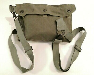 Serbian /Yugoslavian NBC protective Gas Mask M2+40mm Filter + Bag Complete Kit 8
