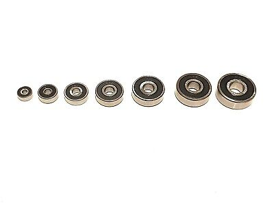 Roulement a billes 623 624 625 626 627 628 629 2RS Bearing  - Huile disponible 3