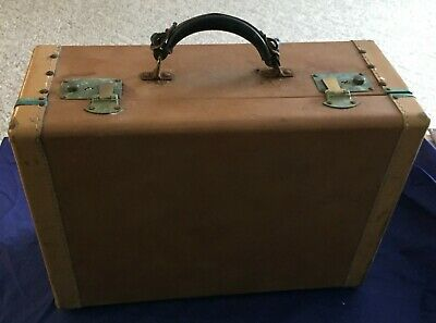 AM263 Vtg G.M. Preview of Projects 1958 Unknown Handmade Model Motor Thing 10