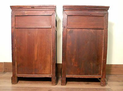 Antique Chinese Tea Tables (5432) One Pair, Circa 1800-1849 7