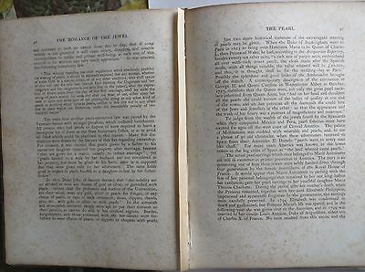The Romance of the Jewels Rare Private Book Hudson & kearns by STOPFORD francis 10