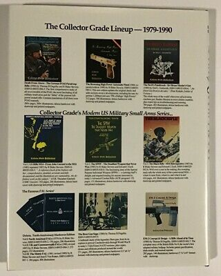 Death From Above - 1990 1st Ed The German FG42 Paratroop Rifle Book  - Mint Rare 5