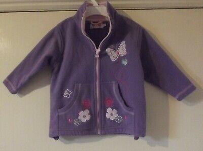 Girl's Pretty Jacket EWM size age 2 2