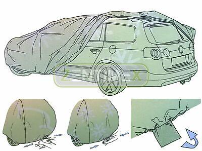 Vollgarage für Seat Ibiza 1 021A Schrägheck Hatchback 5-türer 06.84-12.93