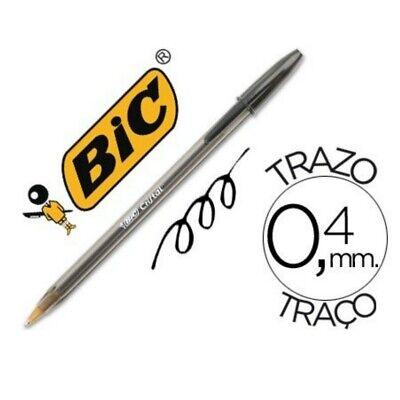Boligrafos BIC CRISTAL ¡¡ El de toda la vida,!!. Colores variados 5