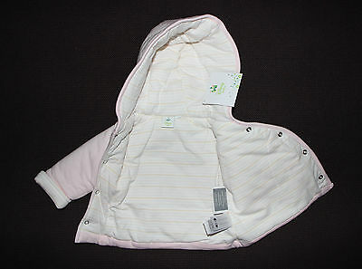 4ad28562bb3af ... 1 disponible DISNEY BABY manteau blouson bébé rose WINNIE THE POOH