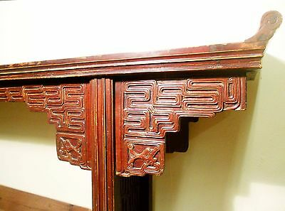 Authentic Antique Altar Table (5564), Circa early of 19th century 3