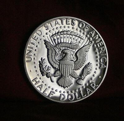 1979 S JFK Proof U.S. Half Dollar John F. Kennedy Beautiful Coin Eagle Shield 2