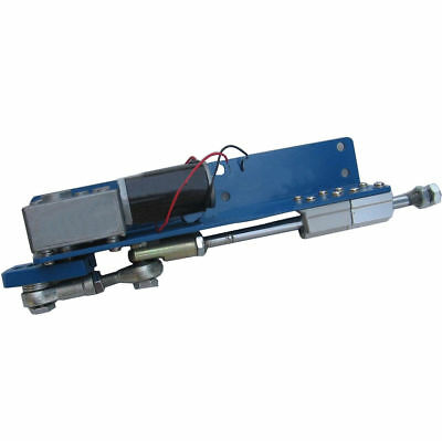 DC12V/24V 20/30/50mm Automatic Reciprocating Linear Actuator Motor 3