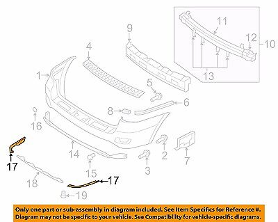 OE Replacement Headlight Assembly FORD ESCAPE 2013-2016 Partslink FO2502309 Multiple Manufacturers FO2502309C