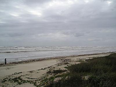 Texas Gulf Coast Ocean Lot 4