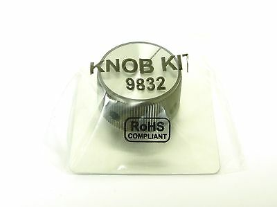 KB Electronics KB-9832 (LARGE) Knob and Dial Kit for AC and DC Motor Controls 2