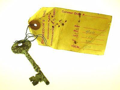 C.1883 Mansion Gilded Bronze Door Lock Set - Rare - Fantastic Quality - B. Offer 11