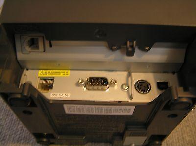 Epson TM-T88V M244A Point Of Sale (POS) Thermal Receipt Printer 4
