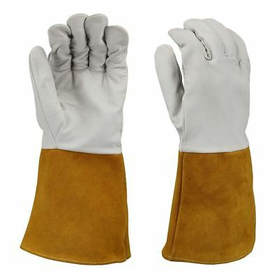 Lge TIG Gloves TIGMATE RT Tig Gloves Goat Skin TIGMATE RT Tig Gloves Large