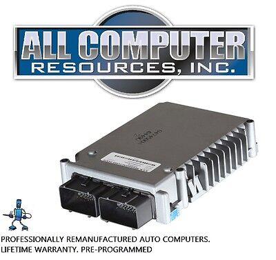 DODGE NEON ENGINE Computer Module PCM ECU ECM -