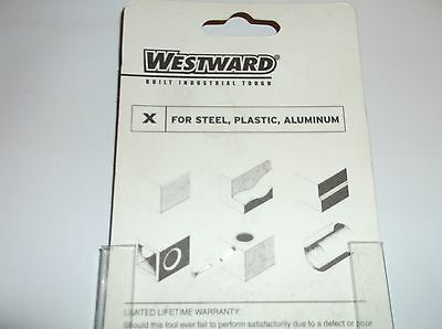 New (Lot of 3)  E-200 Deburring Blades  ( Lot of 3 ) (A23)