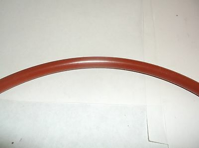 NEW 1WKZ9 O-Ring, Silicone, AS568A-443, Round (F18T) 5