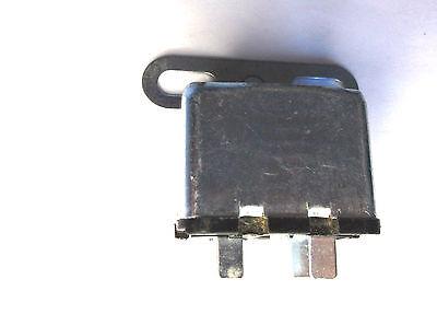 Wells CR618 Horn Relay