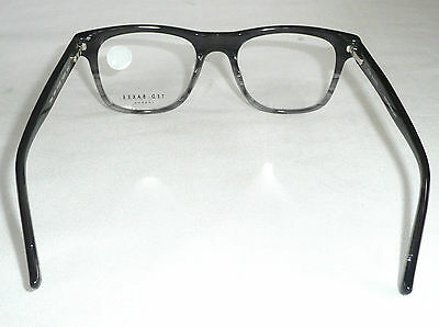 7fe4f31958c TED BAKER LONDON Eyeglass Glasses Frames B882 Grey 51-20-140 B 42 ...