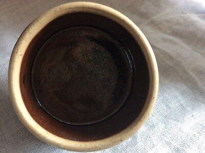 Artist Signed Glossy Raku Style Japanese Teapot- 5 Inch High X 7 Inch Long-Exc