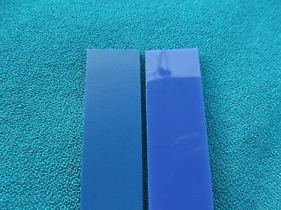 """2 BLUE MAX ULTRA DUTY BAND SAW TIRES FOR DoAll 16/"""" X 1 1//2/""""  MADE IN USA!!"""