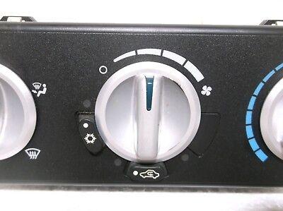 yasebanafsh.ir Motors Car & Truck A/C & Heater Controls Details ...
