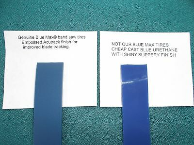 REBUILD KIT SEARS CRAFTSMAN 113.244420 BAND SAW BLUE MAX ULTRA BAND SAW TIRES