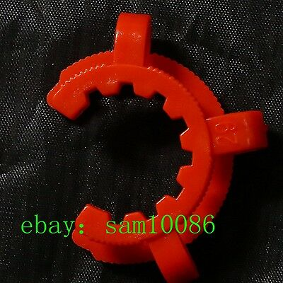 29Plastic Keck Clip,Laboratory Lab Chemistry Clamp Clip,29/32,29/42Free shipping 4