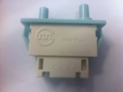 Samsung Whirlpool Fan And Light Switch  Da34-10122C Blue Colour Wrx52Hwg6 5