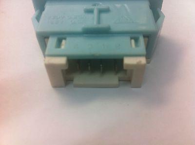 Samsung Whirlpool Fan And Light Switch  Da34-10122C Blue Colour Wrx52Hwg6 2