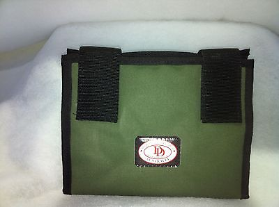 CANVAS CONTROL BOX COVER suit minelab,metal detector goldhunting metal detecting
