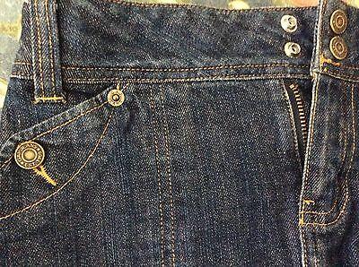 Gap girls jean skirt- Size 8 Girls 3