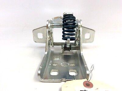 XtremeAmazing Front Upper Left Driver Side Door Hinge for Dakota Ram 1500 2500 3500 4500 5500 55275631AB