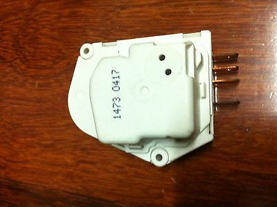 Fridge Defrost timer 6Hour/25 Min Westinghouse Fisher Paykel p/n 1415435 0504 3
