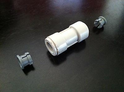 WHIRLPOOL KENMORE REFRIGERATOR Filter Housing WP 2225521 Repair kit  (O-RINGS)