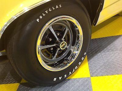 6 NOS Corvette 1963 1964 1965 1966 1967 1968 1969 1970 Dill 627 valve stem caps 5