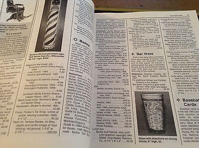 Warman's flea market price guide 2nd edition 2