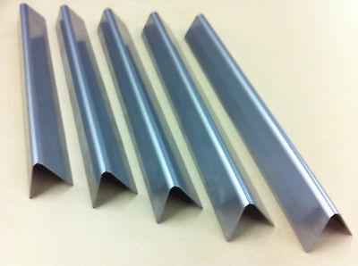 "Weber Flavorizer Bar Stainless Steel Summit 9921 15.8/"" long 1 piece"