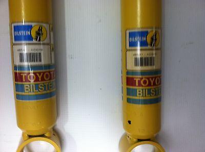 Bilstein 24-184991 B6 4600 Front Monotube Shock Absorber for 1995-2004 Tacoma
