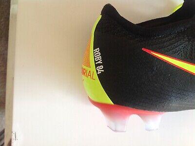 Nike Mercurial Vapor XII 360 FG Nigeria Green