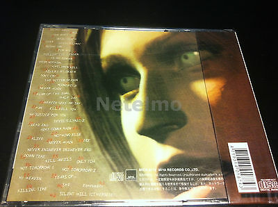 0174 SILENT HILL 1 Playstation Game Music ORIGINAL SOUNDTRACK CD New 2