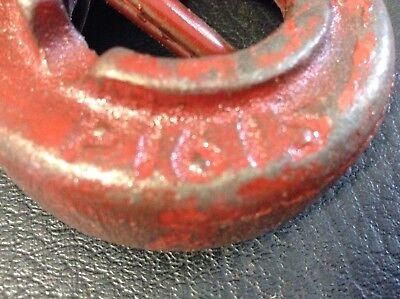 P1516 -A New Original Collar For A McCormick IH No. 17 Bumper Disk, Orchard Disk 4