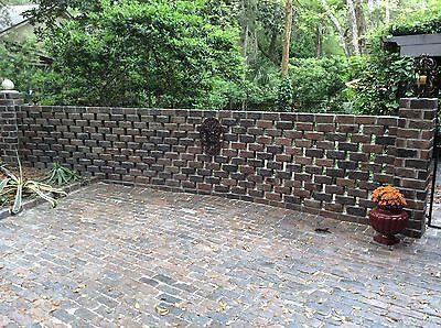 Historic Southern Clay Paver Brick