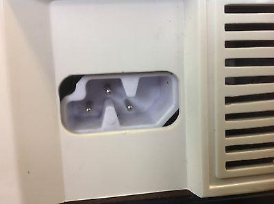 Privileg Anlasser Fußpedal für Quasatron White Nähmaschinen Medion,Pfaff AEG
