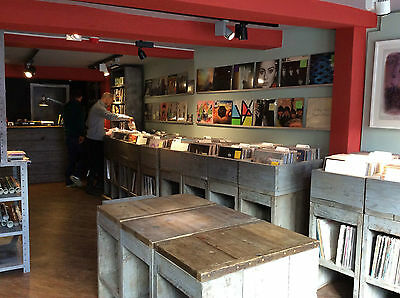 Rustic Custom Shop Units 2